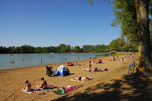 The Leisure Center of Moncontour Active Park– Nearby Tours & Poitier