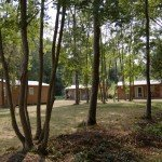 chalet camping vienne